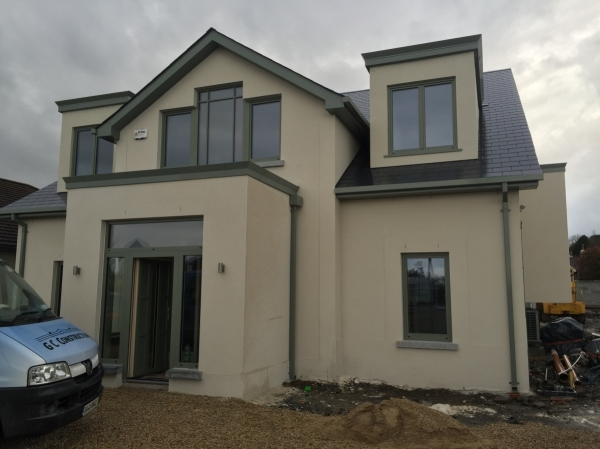 House in Greystones