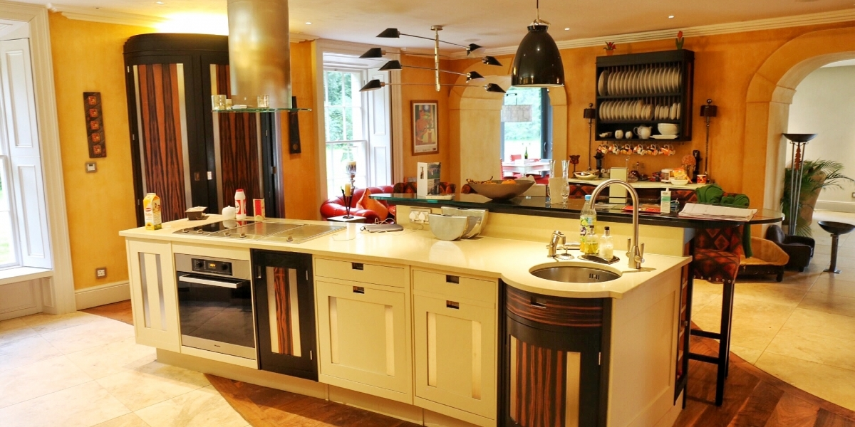 Kitchen Refits Dublin